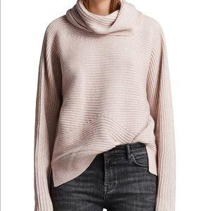 All Saints Mesa Sweater